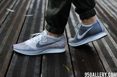 Nike Flyknit Racer Pure Platinum 2016 http://www.95gallery.com/product-category/women/