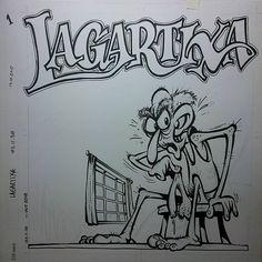 Lascadequirica...by Marcatti