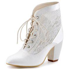 ElegantPark HC1559 Women's Boots Pointed Toe Chucky Heels... https://smile.amazon.com/dp/B016UC0O5M/ref=cm_sw_r_pi_dp_x_g7S8xbP9Y11RY
