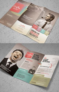 Tips That Guarantee A Great Brochure Design  Property