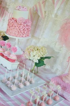 And Everything Sweet: Baby Shower | Baby Showers 11 | Pinterest | Pink Baby  Showers, Sweet And The Ou0027jays