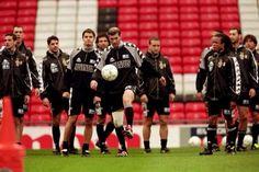 Juventus 1998-99