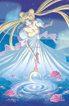 Zerochan has Bishoujo Senshi Sailor Moon images. Sailor Moons, Arte Sailor Moon, Sailor Moon Fan Art, Sailor Jupiter, Sailor Neptune, Neo Queen Serenity, Princess Serenity, Fanart, Princesa Serena