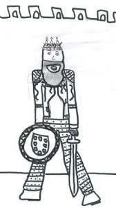 Resultado de imagem para reis de portugal