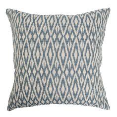 Cantara Pillow in Denim