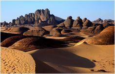 Sahara *Algérie
