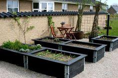 haveglad.dk - køb billigt til haven: jord, sten, sand, grus, granit mm