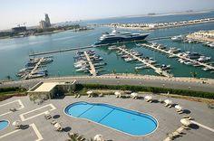 Al Hamra Marina #AlHamraVillage #RasAlKhaimah #UAE