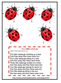 Viewing 1 - 20 of 7175 results for free ladybug songs and puppet sticks Preschool Songs, Free Preschool, Preschool Printables, Preschool Lessons, Kids Songs, Toddler Preschool, Preschool Crafts, Kindergarten Poems, Preschool Ideas