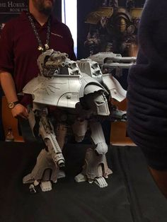 Warhammer World Images Titam and much more !!! ~ The workshop Yila