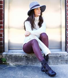 4246 Best Style inspiration- Fall Winter images in 2019  61c4a224abf1