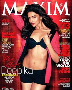 15 pictures that prove Deepika Padukone was born to rule magazine covers! #DeepikaPadukone  #magazinecovers