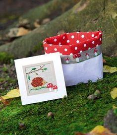 B115 book Jahreszeiten Herbst & Winter