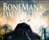 BoneMan's Daughter Christian suspense thriller by Ted Dekker - book review