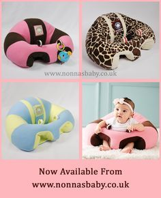 HUGABOO Baby Seat Now In Stock! The Fabulous Hugaboo baby seat is available in a choice of three gorgeous designs. Find out more: https://nonnasbaby.co.uk/hugaboo-baby-seat/