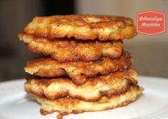 Фучки -старинное блюдо украинской кухни