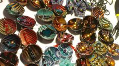 teacups beads | Flickr - Photo Sharing!
