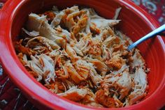 Simple crockpot recipes for clean eating