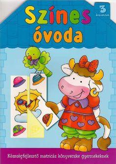 Szines óvoda - Mónika Kampf - Picasa Webalbumok