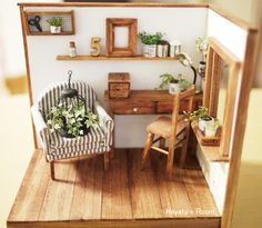 Living Room☆
