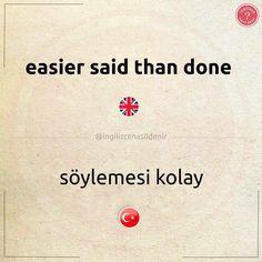English Time, English Words, English Grammar, Learn English, English Language, Learn Turkish Language, Learn A New Language, Turkish Lessons, Words To Use