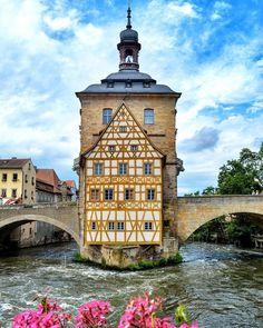 Bamberg _ Germany