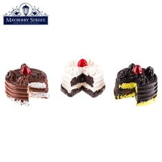 Get Miniature Cakes online or find other Miniatures products from HobbyLobby.com