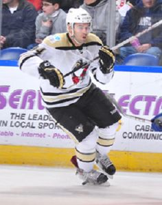 1be437500 Pittsburgh Penguins Draft Pick Simon Despres Gets It Done  ahl  hockey  penguins  Hockey