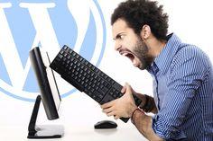 Big Vision | Errore login WordPress Warning: Cannot modify header information…