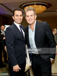 Remembering last year's Path2Parenthood – Illuminations LA. Here I am with honoree and my friend Mark McGrath. I am so #blessed to have been introduced to so many inspiring people. #tbt