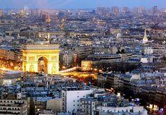 Die teuersten Straßen in Paris – Hauptakteure im Luxusimmobilienmarkt