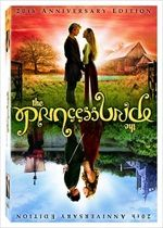 "awsome movie!!!! and this particular case you can flip it over and it still says ""princess bride"""