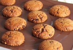 cookie sans oeuf sans beurre 1