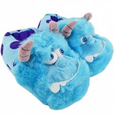 Pantufa Sulley - Unissex - Ricsen Home Shoes