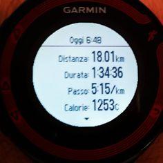 #instafatto #instarun #igrunners @garmin @garminitaly #igersitalia #igrunner #martedì #tuesday #training #corsa #instatraining #followme #followforfollow #forerunner #fr220 @saucony #nessunascusa #buongiorno #earlybird #runlover @justrunnnxc #instamarathon #maratona #iocorro #runnerscommunity