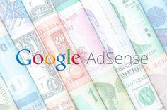 Como ganhar em dólar ou euro na internet: Publicidade em sites, youtube, aplicativos - Google Adsense e similares