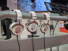Listen Up! Best Headphones from CES 2013 CES