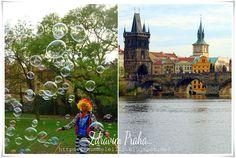 Unterwegs in #Prag, es war toll...