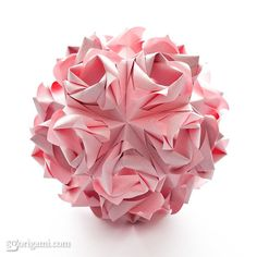 Click the link to read more about Origami Projects Origami Diy, Origami Mouse, Origami Star Box, Origami Ball, Origami Paper Art, Origami Jewelry, Modular Origami, Origami Design, Paper Crafts