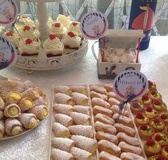 Torturi - Viorica's cakes: Candy Bar Navy pentru botez Eric Christian Bar, Christian, Candy, Food, Eten, Christians, Candles, Meals, Candy Bars