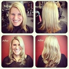 Hair Extensions South Bend Indiana 113
