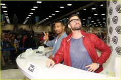 originals fan signing ahead panel comic con 05