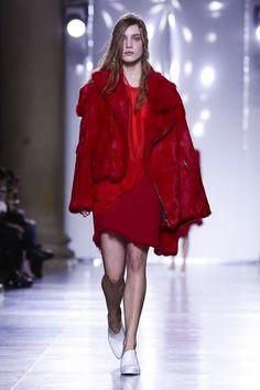 Marques'Almeida Ready To Wear Fall Winter 2015 London