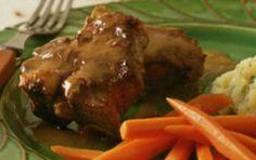 Αρνάκι με κρασί, κονιάκ και μουστάρδα Lamb, Pork, Beef, Kale Stir Fry, Meat, Pork Chops, Steak, Baby Sheep