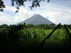 Concepción Volcano - Isla Ometepe - Nicaragua