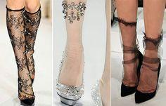 Fashion socks)