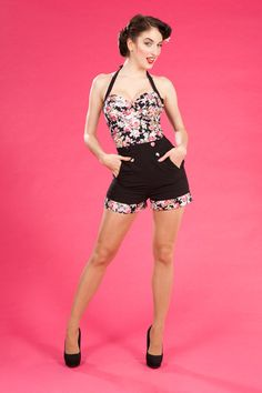 http://www.retroandpinupclothing.com/collections/pantalon-capri/products/rory-lou-playsuit