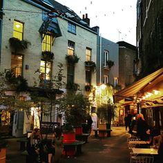 Neals Yard London