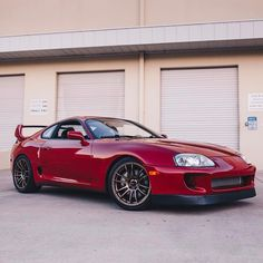 Mejor que nuevo... Vía @js2jz | ClubJapo. Portal de coches japoneses