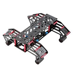 GoolRC Carbon Fiber 4 Axis Mini Quadcopter Multicopter Frame Kit for Aerial Photography *** Read more at the image link. Reptiles, Model Kits For Adults, Rc Hobbies, Remote Control Toys, Model Airplanes, Shopping Stores, Best Model, Aerial Photography, Carbon Fiber